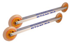 Paire de Rollerskis Stamina Prima One