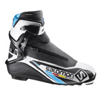 Scarpe skiroll - Sci di fondo Salomon RS Carbon PROLINK Skate